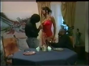 Yasmine Pendavis - DP - Two-pac (1996) Scene 1 free