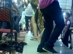 egyptian dance sharmota