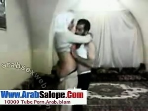 Quick Standing Hijab Sex Video