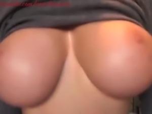 Sexy GIF Ad Girl Dancing OMFG!!  - Ameman