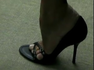 Beautifu feet