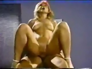 Vintage Nina Hartley