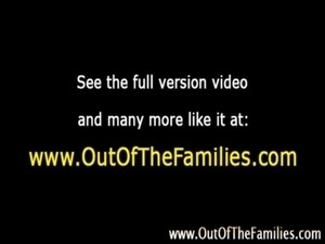 Amateur real step family fucking free