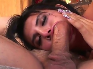 Look at Jay Huntington fucking with amazing hot brunette shemale Stephanny...
