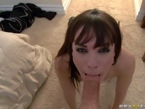 Dana Dearmond makes a sex tape to show it to