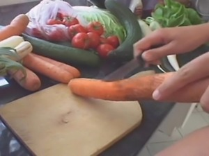 Nice Dark hairy, vegetables, anal, hairy, hot,