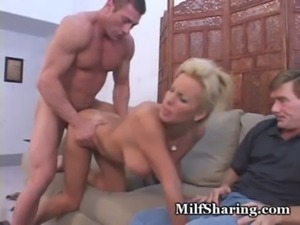 Older MILF's Insatiable Sex Drive free