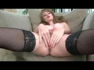 Faye Valentine Masturbation