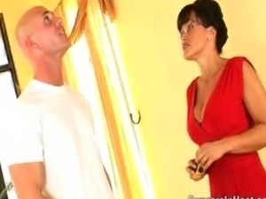 CougarsInHeat - Lisa Ann