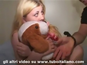 Italian father and daughter part 2 free