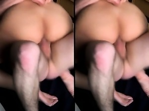 Fuck my wife big boobs and big ass, please fuck my wife