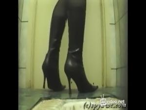 SPY2WC - Hot Scene free