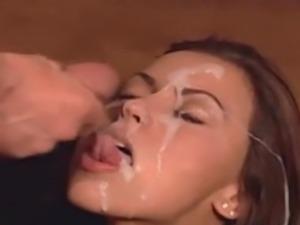 Classic Facial Compilation