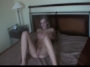 This delicious lesbian couple loves sucking pussy and can't wait to show you...
