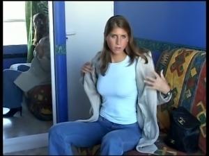 Jennifer Stone - Private Castings X 42