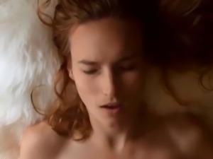 Her best orgasm ever