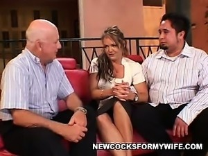 Wife Kelly's Sexpertise