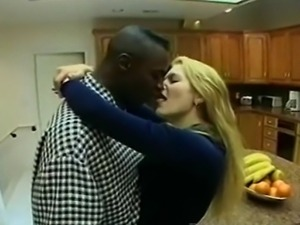 interracial best romantic best kiss