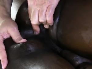 gay massage interracial