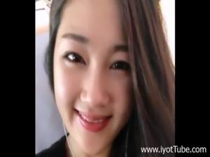 Young Korean University Student free