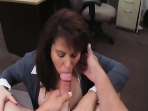Outdoor anal fuck
