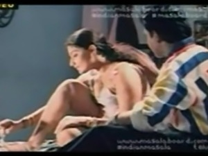 collection of bollywood, India, sizzling love making scenes.