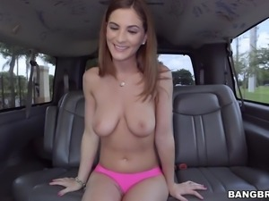 slutty babe filmed while playing dirty