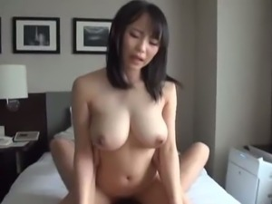 Gorgeous Japanese schoolgirl gets plowed