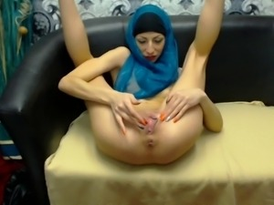 naked muslim webcam 2