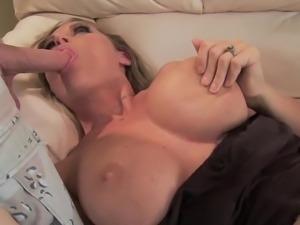 devon gets her hairy pussy ravaged