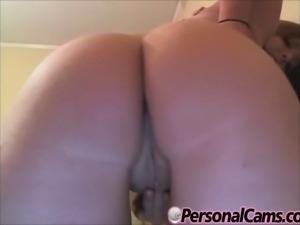 Big tit amateur sucks and fucks a big cock