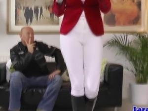 British mature wants bikers cock