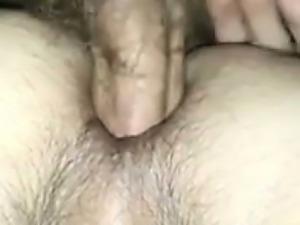 Homemade Bareback Sex Tape