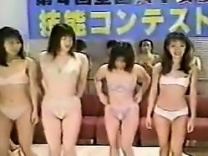 Amateur Japanese Sex Party