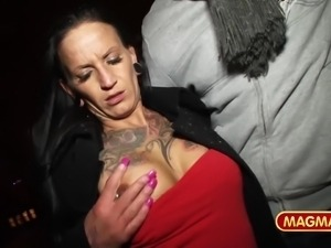 magma film german underground threesome