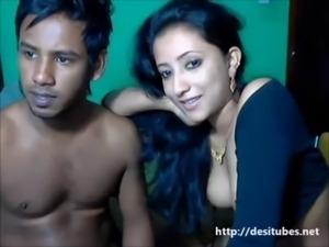 Desi hot couple fucking honeymoon free