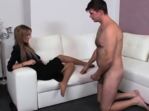 Hot asshole brutal anal orgasm