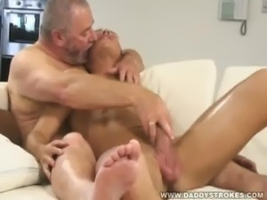from Finley gay daddy admirer orgy