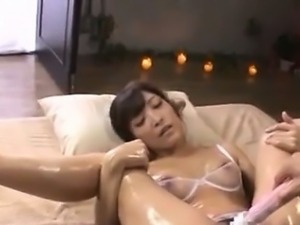 Hot Japanese Slut Banging