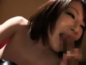 Adorable Sexy Korean Babe Fucking