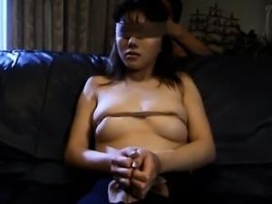 Beautiful Akane Kuramochi loves it in hardcore