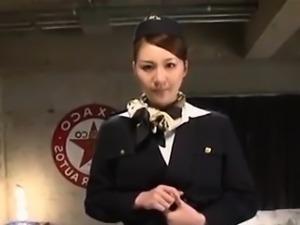 Adorable Japanese Babe Fucking
