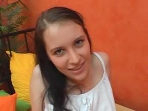 Bitte Poppen - Sandra (20) free