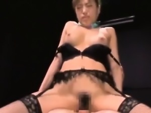 Adorable Asian Girl Banged