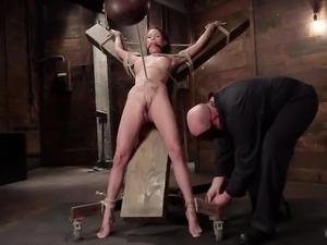 debilitating crucifix in the dungeon