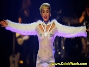 Miley Cyrus Nude the Full Collection free