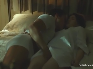Lim Ji-Yeon and Jo Yeo-Jeong nude - Obsessed