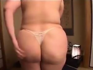 ALL ASS NO FACE 41 - Pussy from BBW-CDATE.COM