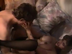 Tianna has big boobs
