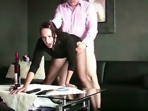 German Nylon Whore get fu - date her from cas-affair.com